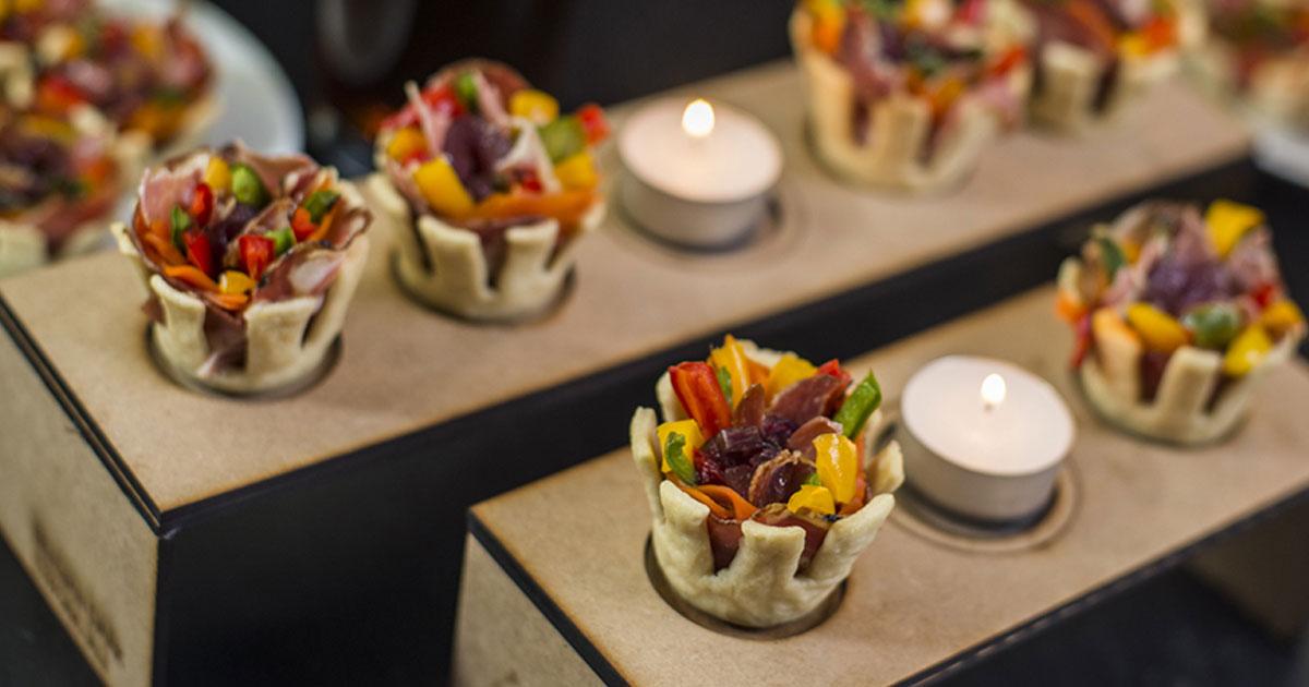 food design piatti